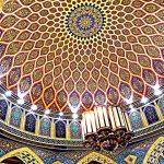 Was schenkt man in Arabischen Staaten / shbsul on Pixabay