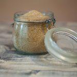 Zucker Grundnahrungsmittel