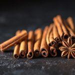 Cinnamon Zimt