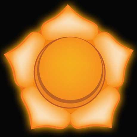 The Sacral Chakra / Swadhisthana