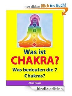 was ist chakra buch