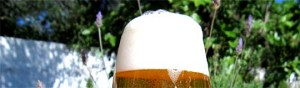Bier-brauen