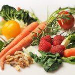 Gemüse Obst / Devon Breen from Pixabay