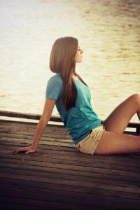 Zeit nehmen für die Brustvergrösserung?