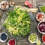 Abnehmen Gemüse