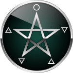 Pentagram / Peter Lomas from Pixabay