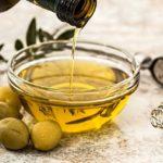Olivenöl Wirkung