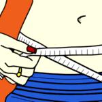 Übergewicht gesundheitliche Folgen / Darwin Laganzon from Pixabay